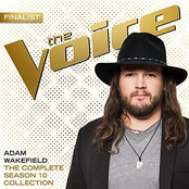 Adam Wakefield: The Complete Season 10 Collection (The Voice Performance)
