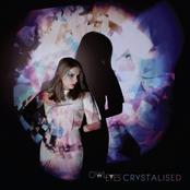 Crystalised