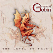 Claudio Simonetti's Goblin: The Devil Is Back