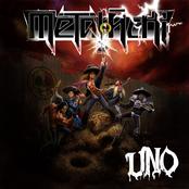 Metalachi: Metalachi: Uno