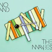 No and the Maybes - No and the Maybes (2008)