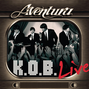 Aventura: K.O.B. Live