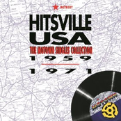The Contours: Hitsville Usa - the Motown Singles Collection 1959-1971