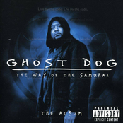 RZA: Ghost Dog: The Way of the Samurai