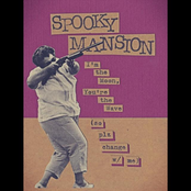 Spooky Mansion: I'm the Moon, You're the Wave