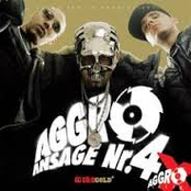 Aggro Ansage Nr. 4x