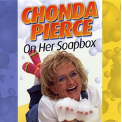 Chonda Pierce: On Her Soapbox