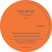 Hold On (Mock And Toof Remixes)