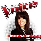 Dark Horse (The Voice Performance)