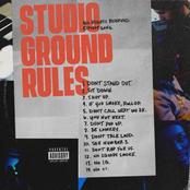 Studio Ground Rules