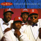 Boyz II Men: Cooleyhighharmony (Bonus Tracks Version)