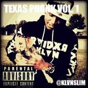 Texas Phonk Vol. 1