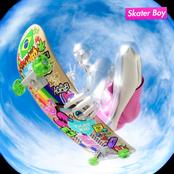 Skater Boy - Single