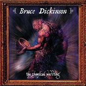 Bruce Dickinson: The Chemical Wedding