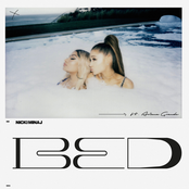 BED (feat. Ariana Grande)