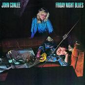 John Conlee: Friday Night Blues