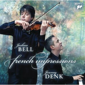 Joshua Bell: French Impressions