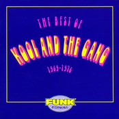 The Best Of Kool & The Gang (1969-1976)