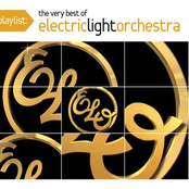 Playlist: The Very Best Of Electric Light Orchestra