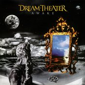 Dream Theater - Scarred