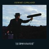 Stewart Copeland: The Rhythmatist