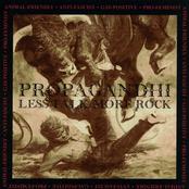 Propagandhi: Less Talk, More Rock