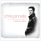 Chris Pinnella: All Through the Night: A Christmas Album - EP