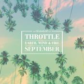 Throttle: September (Throttle x Earth, Wind & Fire)