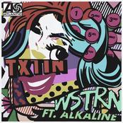 Txtin' (feat. Alkaline) - Single