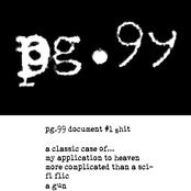 pageninetynine: Document #1