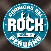 Crónicas del Rock Peruano, Vol. 2