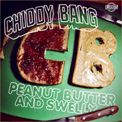 Peanut Butter & Swelly