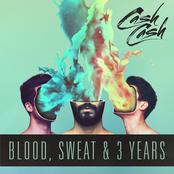 Cash Cash: Blood, Sweat & 3 Years