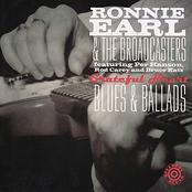 Ronnie Earl: Grateful Heart: Blues & Ballads