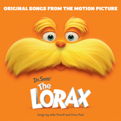 Jenny Slate: Dr. Seuss' The Lorax (Original Songs from the Motion Picture)