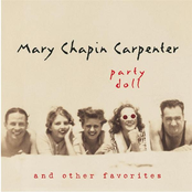 Mary Chapin Carpenter: Party Doll And Other Favorites