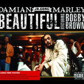 Damian Marley: Beautiful