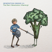 Generation Gaming XX: The Next Generation (Gaming)