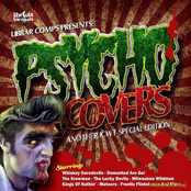 Psycho Covers