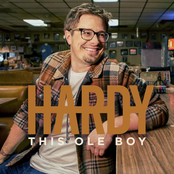 Hardy: THIS OLE BOY - EP