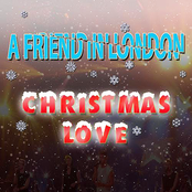 Christmas Love - Single
