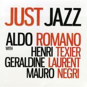 Aldo Romano Black And Blue Radio G! Angers