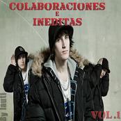 Colaboraciones e Ineditas Vol. 1