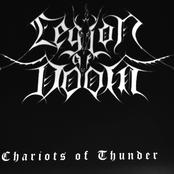 Chariots Of Thunder