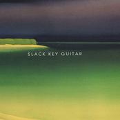 Sonny Lim: Slack Key Guitar