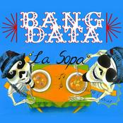 Bang Data: La Sopa