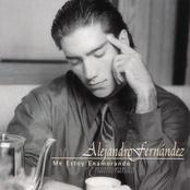 Alejandro Fernandez: Me Estoy Enamorando