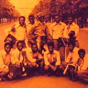 sunny adé and his green spot band