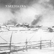 Talvisota: Finnish Dark/Black Metal Compilation