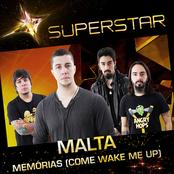 Memórias (Come Wake Me Up) [Superstar] - Single